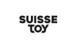 Suisse Toy 2018. Логотип выставки