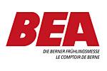 BEA 2019. Логотип выставки
