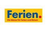 Ferien Messe Bern 2018. Логотип выставки