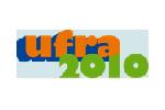 ufra 2010. Логотип выставки