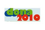 dona 2014. Логотип выставки