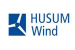 Husum WindEnergy 2014. Логотип выставки