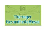 Thuringer GesundheitsMesse 2018. Логотип выставки