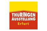 Thueringen-Ausstellung 2014. Логотип выставки