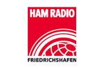 HAM RADIO / HAMtronic 2017. Логотип выставки