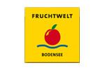 Fruchtwelt Bodensee 2018. Логотип выставки