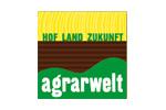 agrarwelt 2016. Логотип выставки