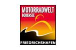 MOTORRADWELT BODENSEE 2018. Логотип выставки