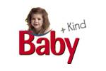 Baby+Kind 2016. Логотип выставки