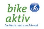 bike aktiv 2018. Логотип выставки