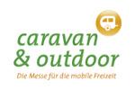 caravan & outdoor 2011. Логотип выставки