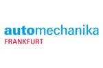 Automechanika Frankfurt 2020. Логотип выставки
