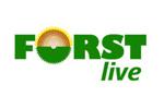 Forst live 2011. Логотип выставки