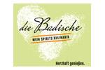 Badische Weinmesse 2014. Логотип выставки