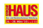 NordHAUS 2014. Логотип выставки