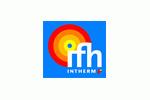 IFH/INTHERM 2014. Логотип выставки