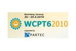 WCPT6 2010. Логотип выставки