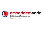 embedded world 2019. Логотип выставки