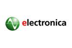 electronica 2018. Логотип выставки