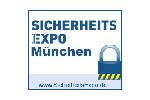 Security Trade Fair Munich 2010. Логотип выставки
