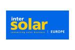 Intersolar Europe 2019. Логотип выставки