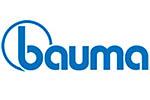 Bauma 2022. Логотип выставки