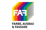 Farbe - Ausbau & Fassade 2016. Логотип выставки