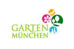 Garten Munchen 2016. Логотип выставки