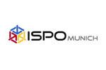 ISPO MUNICH 2019. Логотип выставки