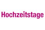 Hochzeitstage Munchen 2018. Логотип выставки