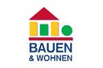 Bauen & Wohnen 2018. Логотип выставки