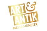Kunst- & Antiquitatentage 2014. Логотип выставки