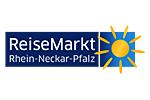 Reisemarkt 2018. Логотип выставки