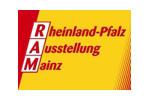 Rheinland-Pfalz Ausstellung 2014. Логотип выставки