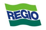 REGIO 2014. Логотип выставки