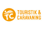 Touristik & Caravaning Leipzig 2013. Логотип выставки