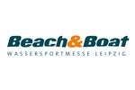 Beach & Boat 2018. Логотип выставки