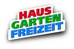 Haus-Garten-Freizeit 2019. Логотип выставки