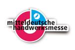 mitteldeutsche handwerksmesse 2018. Логотип выставки