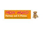 Mein Hund 2010. Логотип выставки