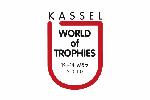 WORLD of TROPHIES 2010. Логотип выставки