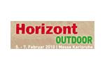 Horizont 2010. Логотип выставки