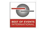Best of Events 2010. Логотип выставки