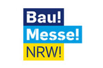 BauMesse NRW 2018. Логотип выставки