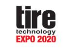 Tire Technology Expo 2018. Логотип выставки