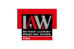 IAW 2019. Логотип выставки