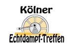 Kolner Echtdampftreffen 2010. Логотип выставки