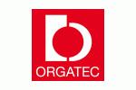 Orgatec 2018. Логотип выставки