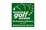 RHEINGOLF 2014. Логотип выставки