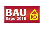 BAUExpo 2014. Логотип выставки